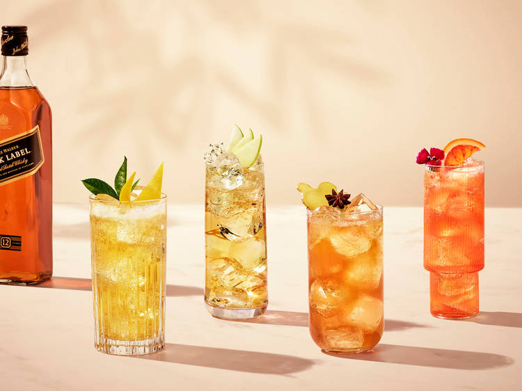 Revealed: the drink you'll be seeing in every bar this year
