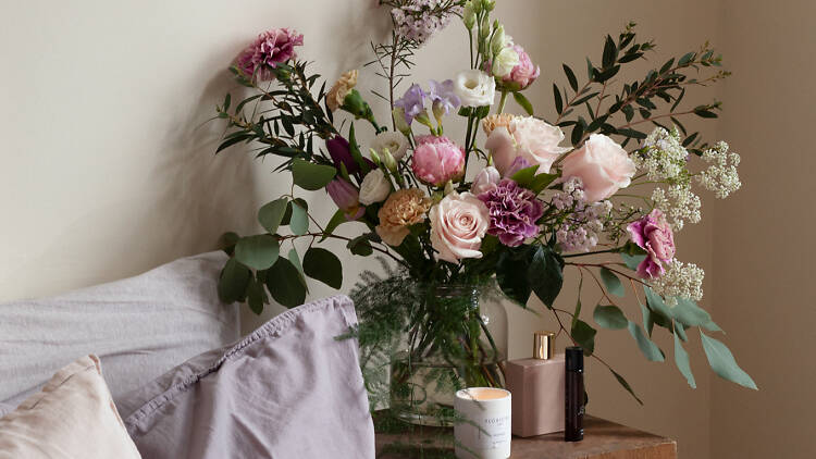 Mother's Day The Floristry