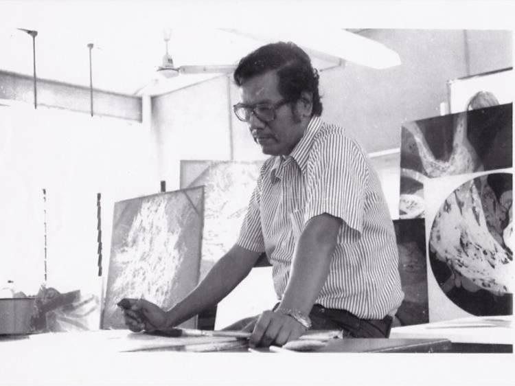 Jaafar Latiff