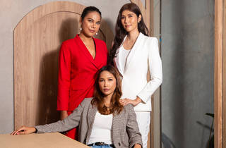 Trans for Career Thailand