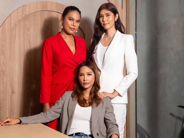 Trans for Career Thailand เพจช่วยหางานที่อยากให้ทุกคนรู้ว่าหญิงข้ามเพศทำอะไรได้มากกว่าที่คุณคิด