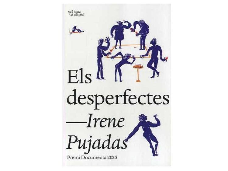 Víctor García Tur recomienda 'Els desperfectes', de Irene Pujadas