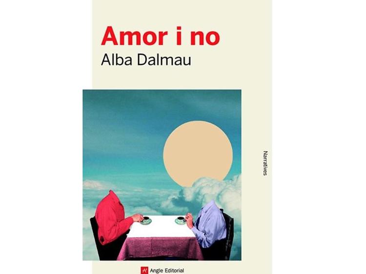 Irene Pujadas recomienda 'Amor i no', de Alba Dalmau