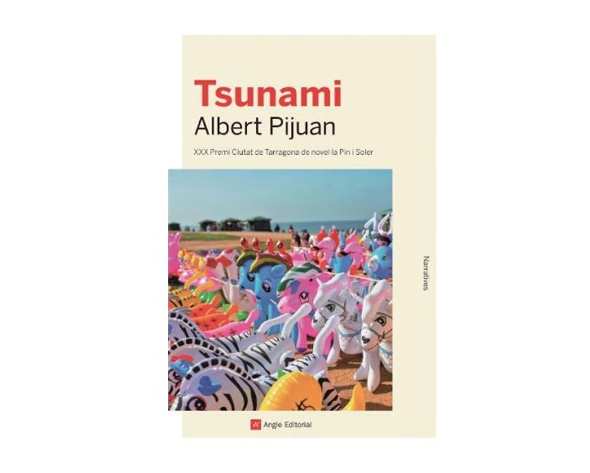 Tsunami, d'Albert Pijuan