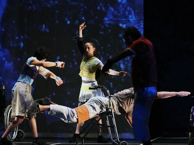 CiM – Companhia de Dança