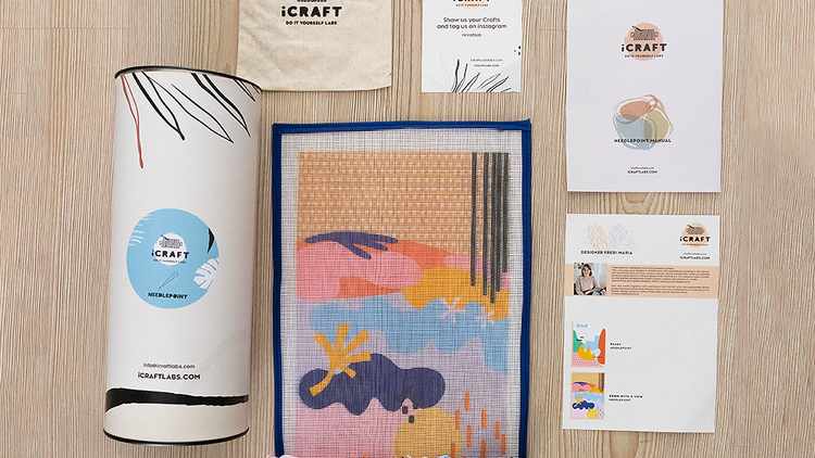 iCraft Labs
