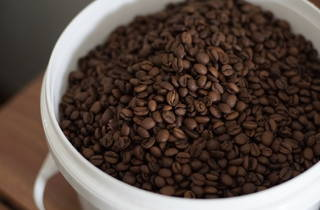 Hushush Coffee