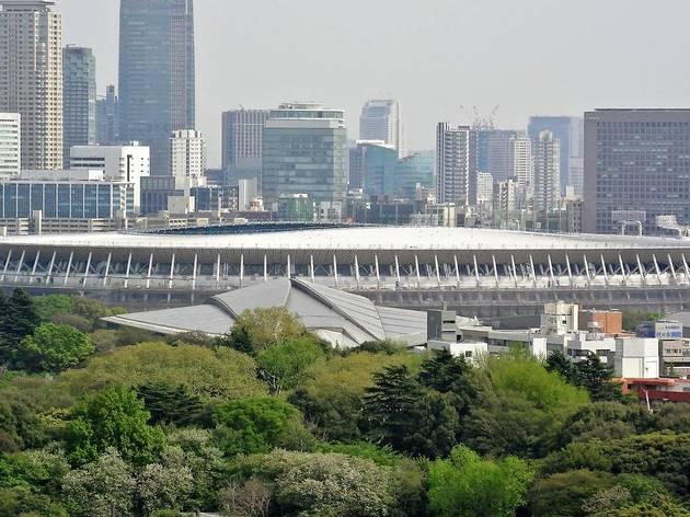 東京五輪、国内観客入場制限の決定を6月に先送りの方針