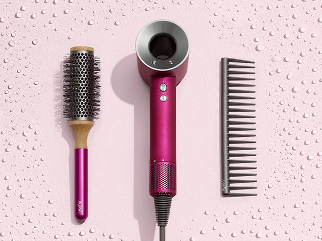 Dyson Supersonic Mother's Day Bundle