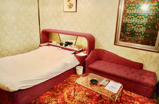 hotel newyork