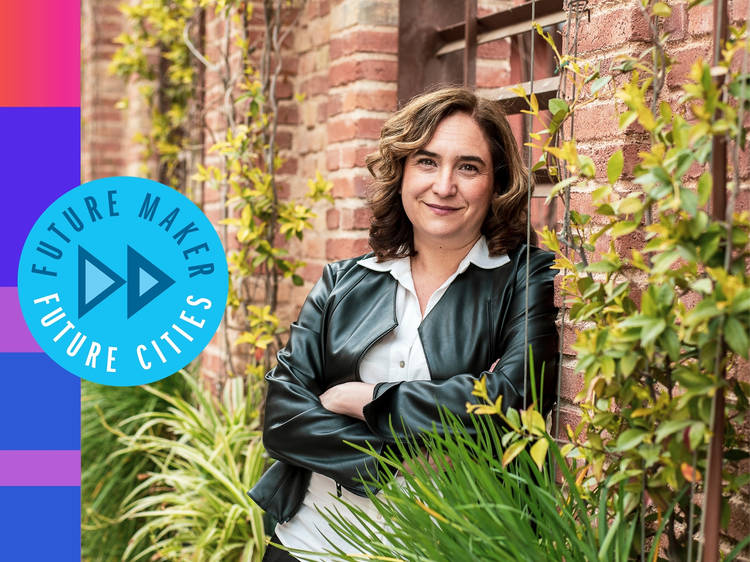 Ada Colau: The Barcelona mayor giving the city streets back to locals