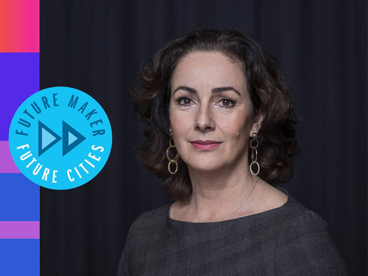 Femke Halsema: The Amsterdam mayor on a mission to clean up her city