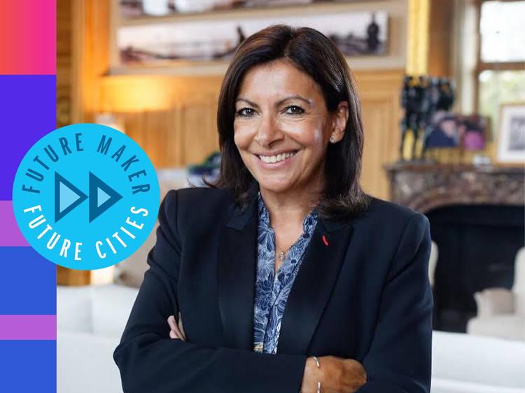 Anne Hidalgo: The Paris mayor making the French capital green again