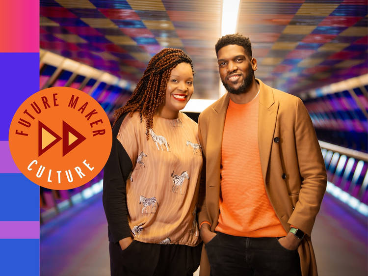 We Are Parable: The UK's Black film evangelists