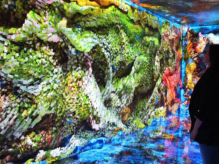'10D Experience' a la Casa Batlló