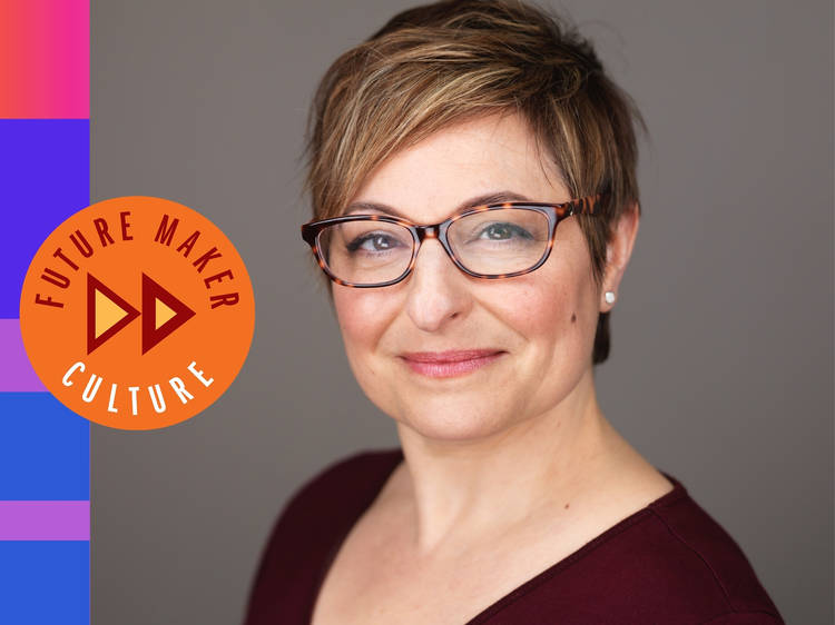 Mara Lieberman: New York's outdoor theatre innovator