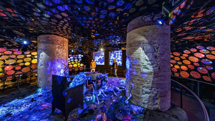'10D Experience' Casa Batlló