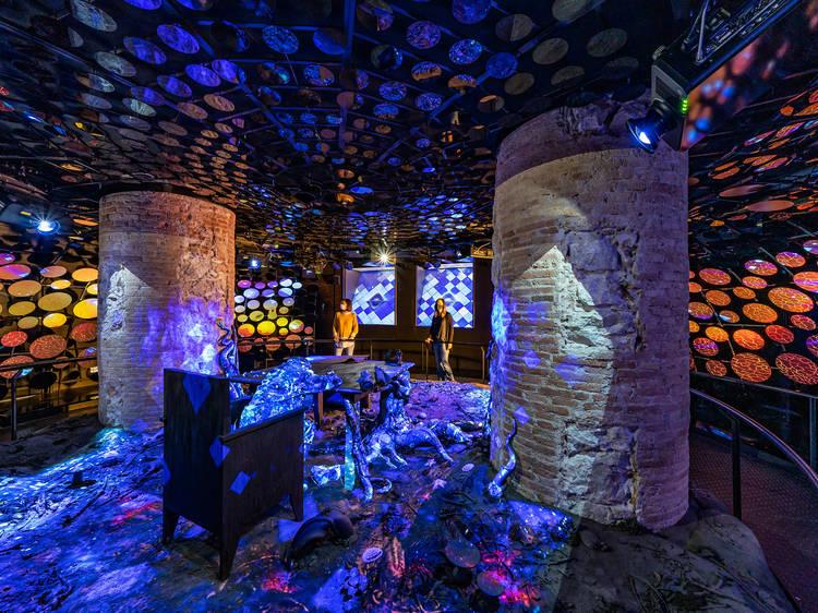 '10D Experience', en la Casa Batlló