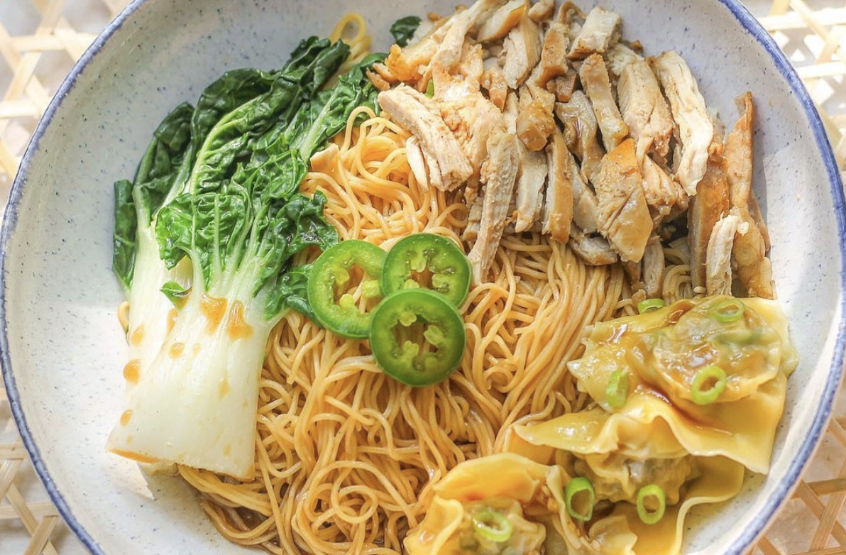 Devour all sorts of noodles at this new Singaporean restaurant in Washington Heights