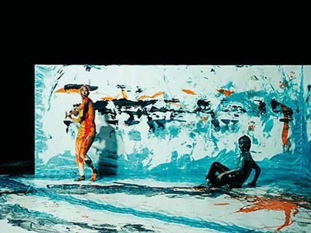 Endo (foto: Teatros del Canal)