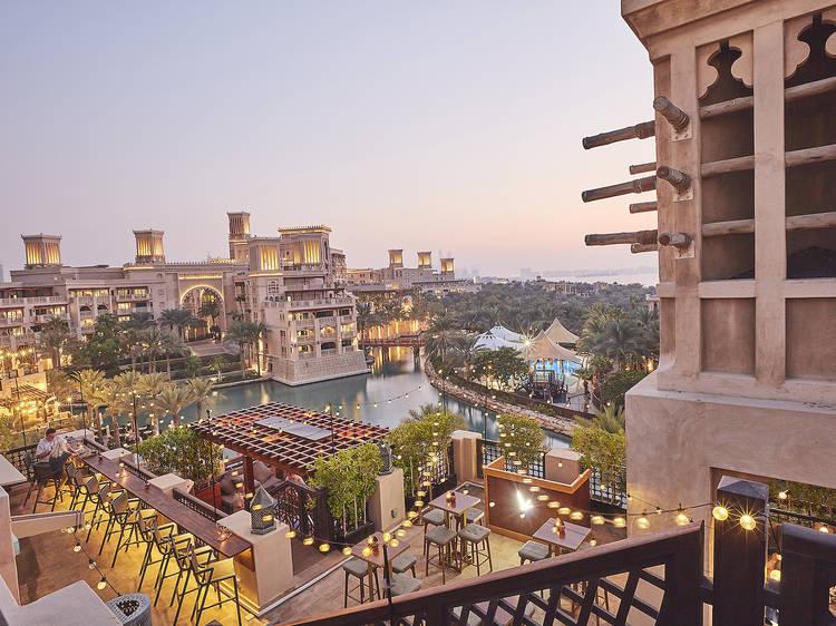 folly rooftop, Dubai