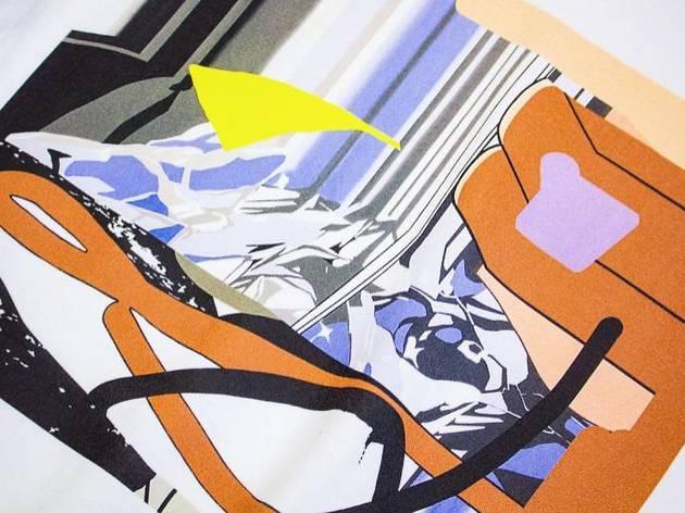 Yukiko Yamasaki Exhibition 'OK!'