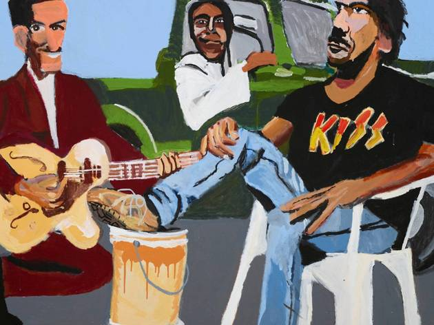 Archie 100: A Century of the Archibald Prize