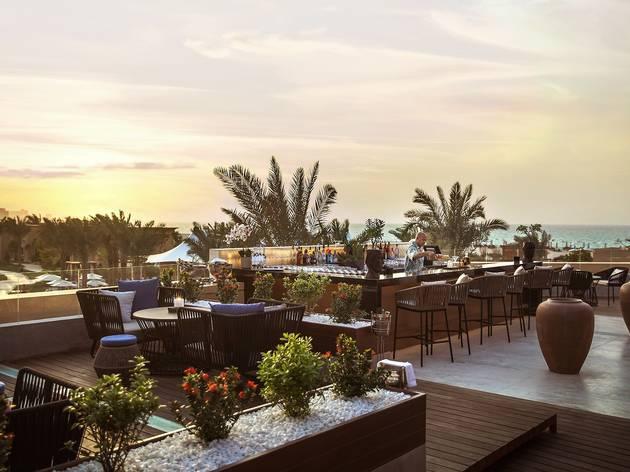 Turtle Bay Bar & Grill, Abu Dhabi