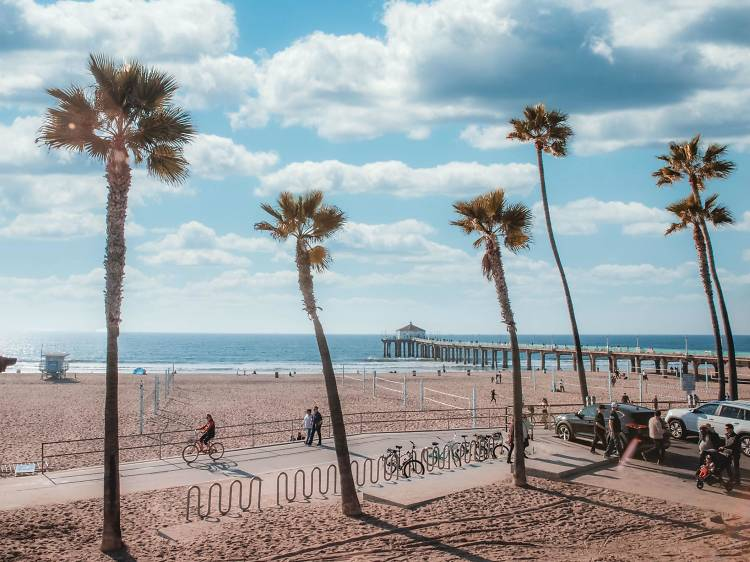 Things to do outside in L.A. any time of year
