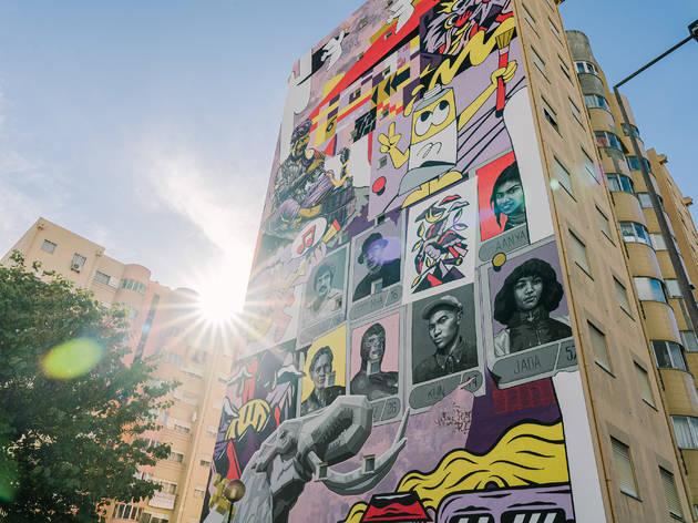 Colectivo Rua