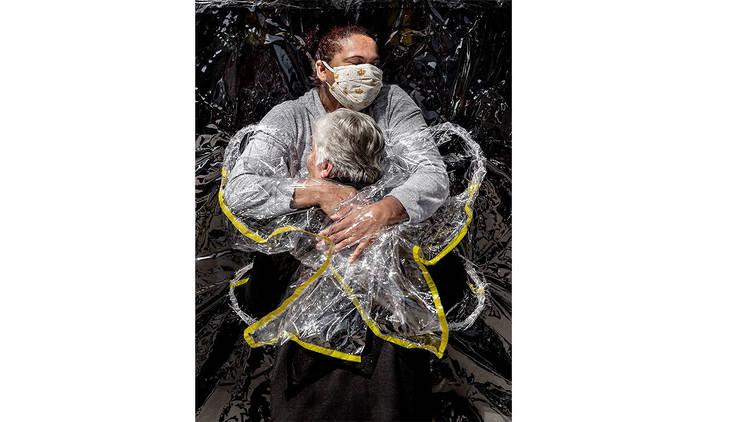 Mads Nissen gana World Press Photo 2021