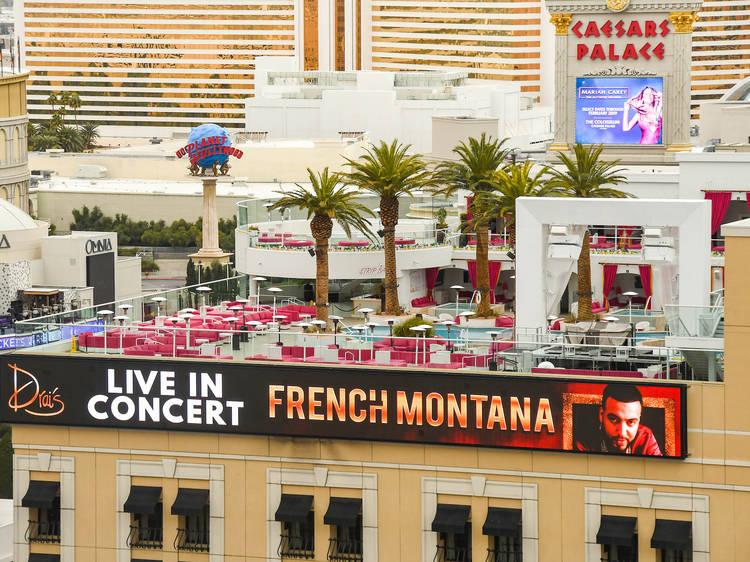 Drai's Beachclub & Nightclub, Las Vegas