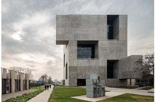 Invierno: imágenes de la arquitectura chilena contemporánea