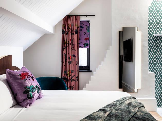 Master bedroom Crystalbrook Albion