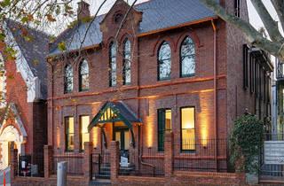 Crystalbrook Albion heritage exterior