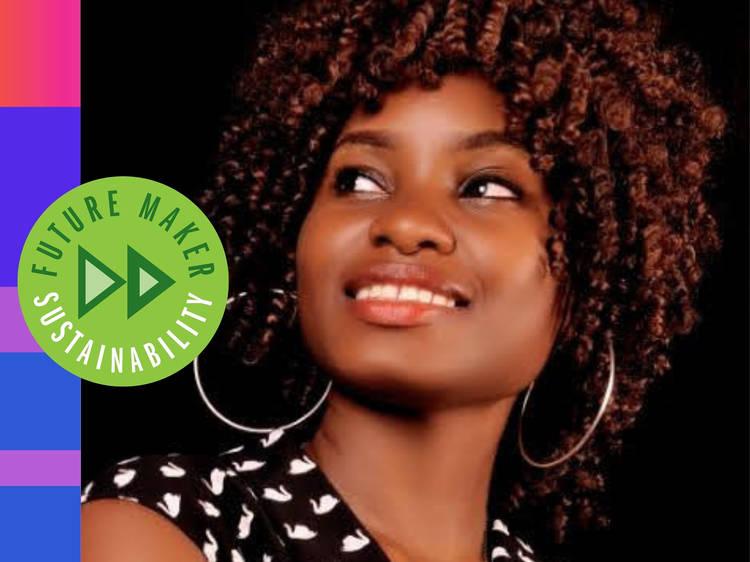 Hilda Flavia Nakabuye: The young climate hero from Uganda