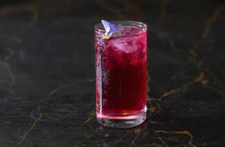 Hippodrome Casino, cocktails