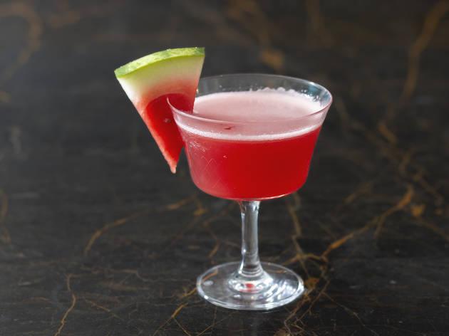Hippodrome Casino, cocktail
