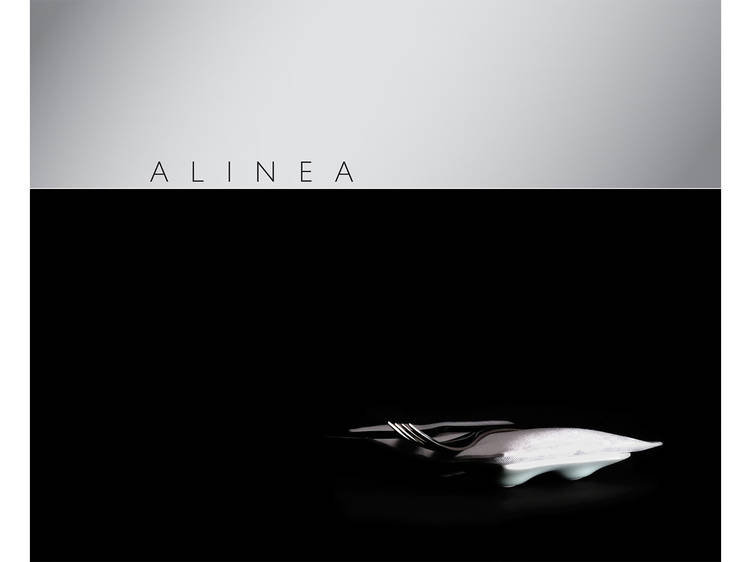 'Alinea' by Grant Achatz