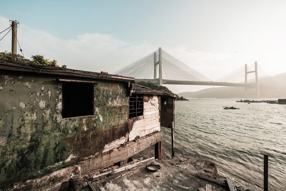 Ma Wan Abandoned Village