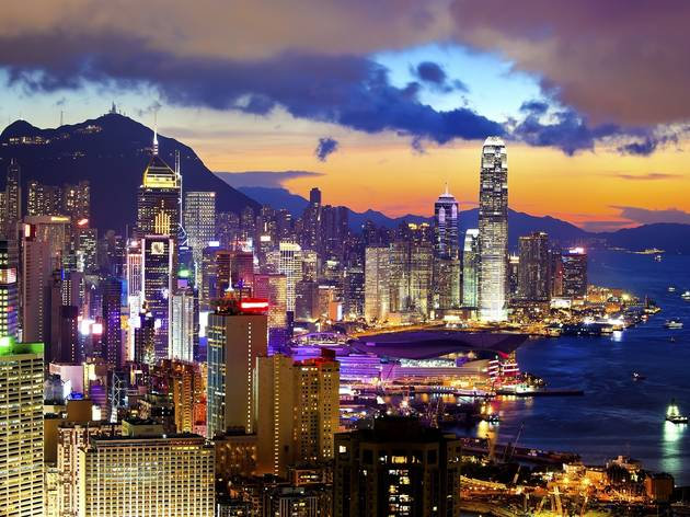 Singapore-Hong Kong 'travel bubble': everything you need to know