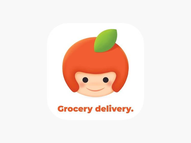 Happy Fresh Grocery