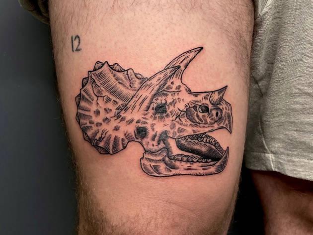 Tattoo (Uplift Tattoo)
