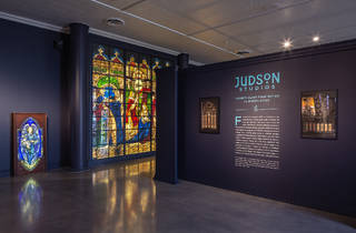 Judson Studios: Stained Glass from Gothic to Street Style