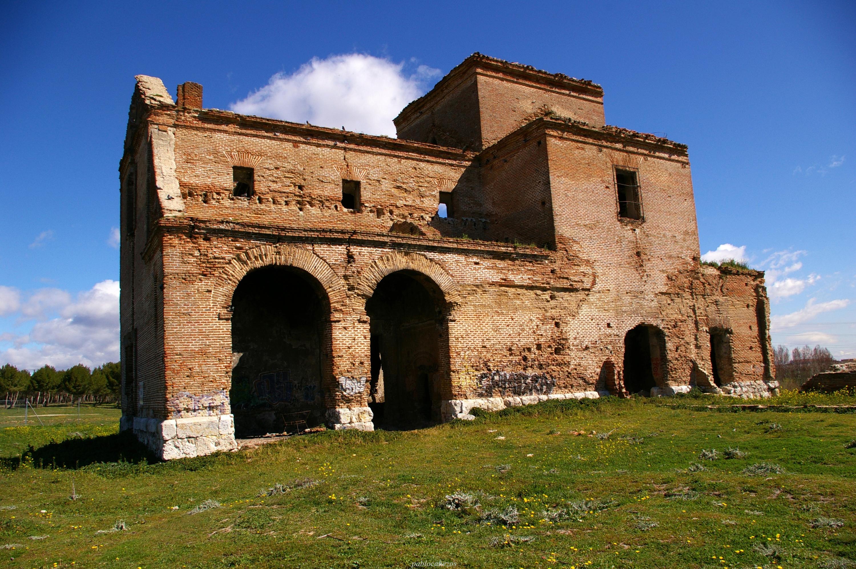 Iglesia de San Pedro Apóstol de Polvoranca