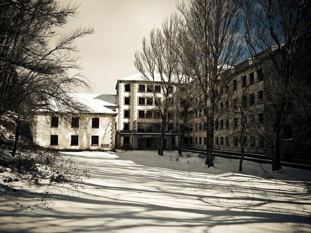 Hospital La Tablada