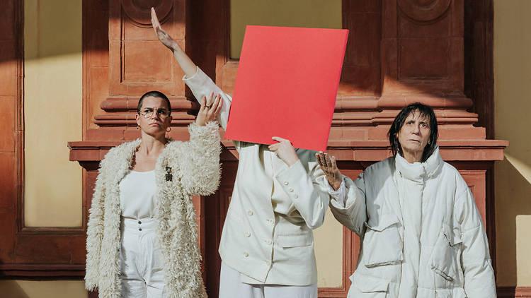 Les obres de teatre del mes a Barcelona