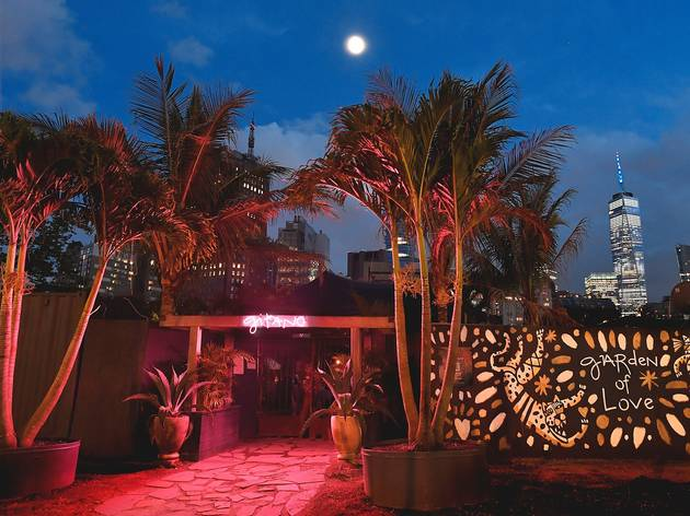 Gitano Garden of Love