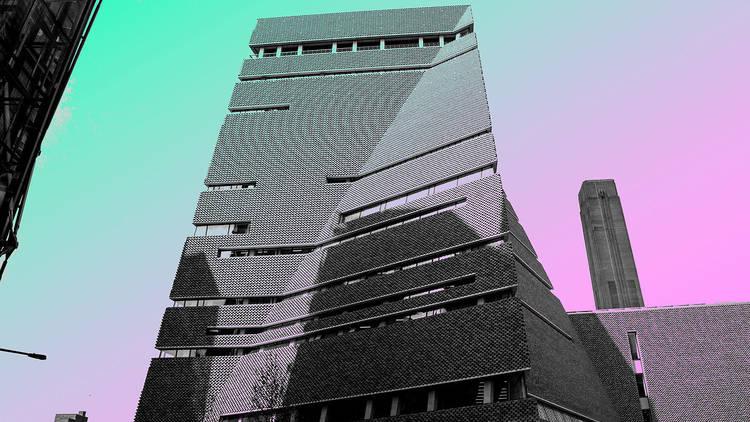 London's best art galleries