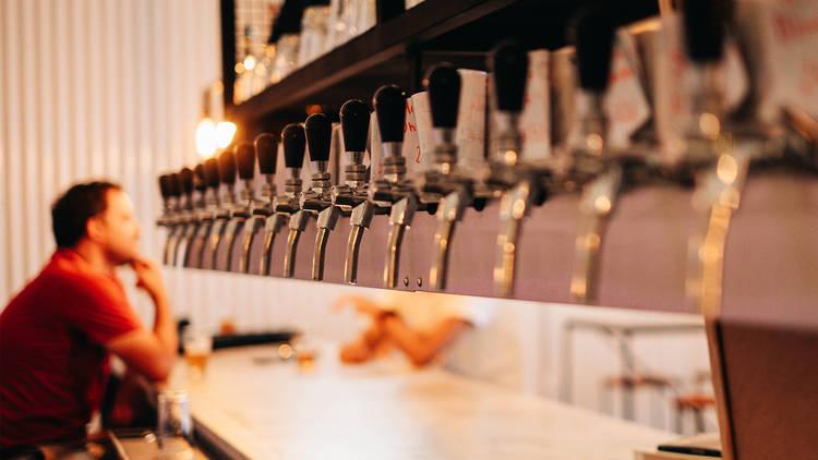 Bares, Cervejaria, Cerveja Artesanal, Bo Brewpub